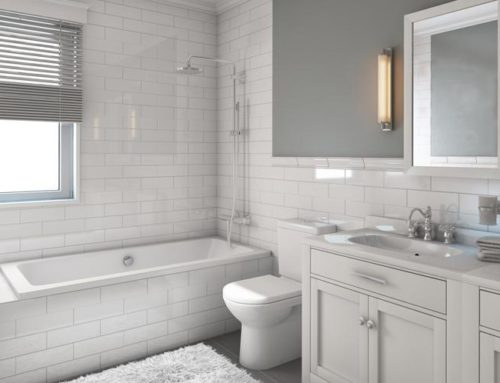 6 Bathroom Upgrades That Are Worth The Money