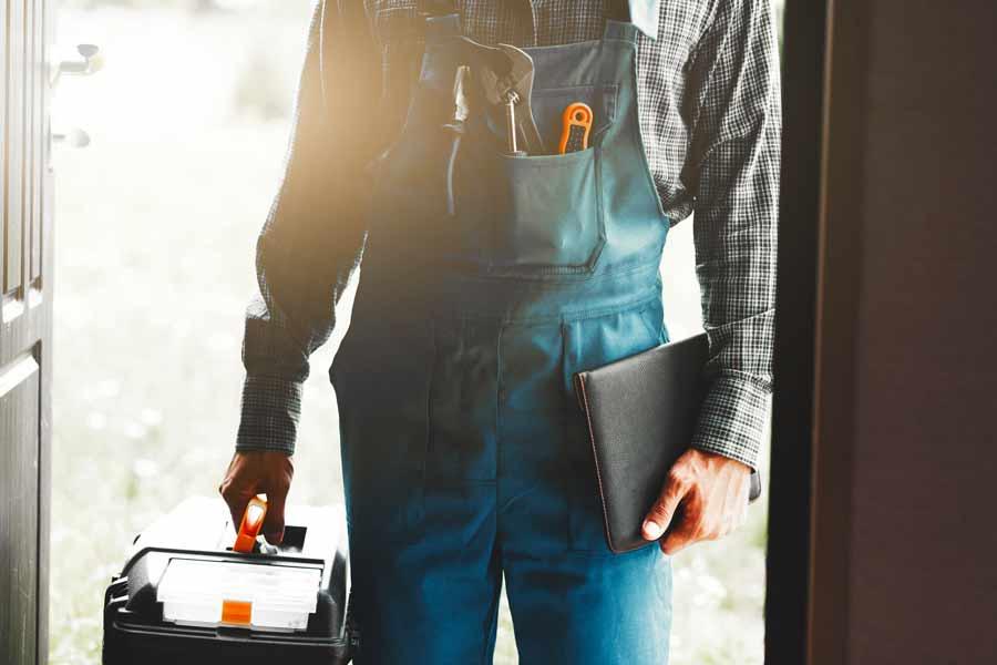 Need Handyman Advice?